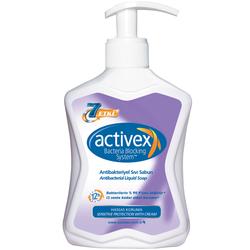 Bigpoint - Activex Active Sıvı Sabun 300 ml