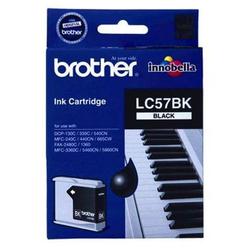 Brother - Brother LC57BK-LC1000 Orjinal Siyah Kartuş
