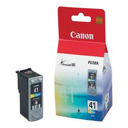 Canon - Canon CL-41 Orjinal Renkli Kartuş