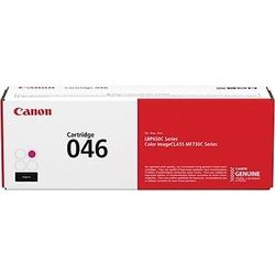 Canon - Canon CRG-046 Kırmızı Orjinal Toner