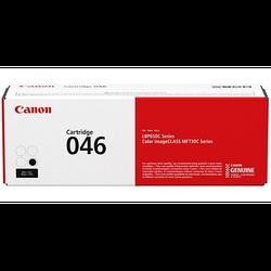 Canon - Canon CRG-046 Siyah Orjinal Toner