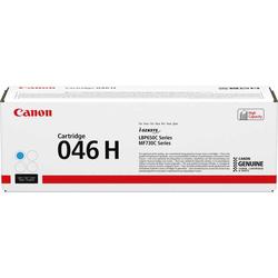 Canon CRG-046H Mavi Orjinal Toner Yüksek Kapasiteli