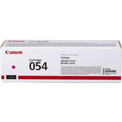 Canon - Canon CRG-054 Kırmızı Orjinal Toner