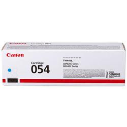 Canon - Canon CRG-054 Mavi Orjinal Toner