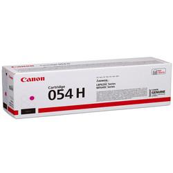 Canon - Canon CRG-054H Kırmızı Orjinal Toner Yüksek Kapasiteli