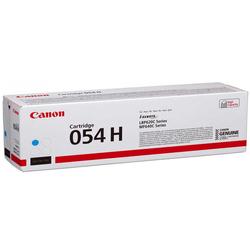 Canon - Canon CRG-054H Mavi Orjinal Toner Yüksek Kapasiteli