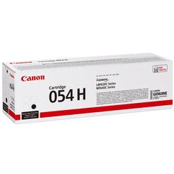 Canon - Canon CRG-054H Siyah Orjinal Toner Yüksek Kapasiteli