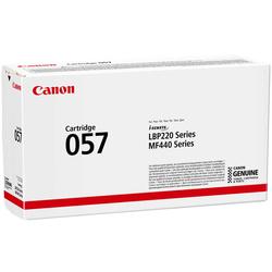 Canon CRG-057/3009C002 Orjinal Toner