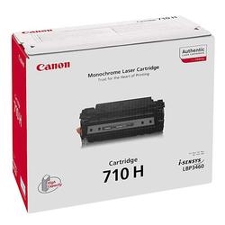 Canon - Canon CRG-710H Orjinal Toner Yüksek Kapasiteli