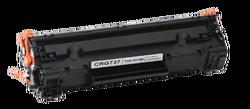 Canon - Canon CRG-737 Muadil Toner
