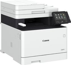 Canon - Canon İ-Sensys MF-645CX Çok Fonksiyonlu Renkli Lazer Yazıcı