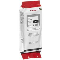 Canon - Canon PFI-207BK Siyah Orjinal Kartuş