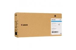 Canon - Canon PFI-707C Mavi Orjinal Kartuş
