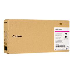 Canon - Canon PFI-707M Kırmızı Orjinal Kartuş