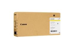 Canon - Canon PFI-707Y Sarı Orjinal Kartuş