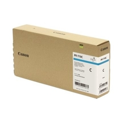 Canon - Canon PFI-710C Mavi Orjinal Kartuş