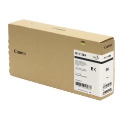 Canon - Canon PFI-710MBK Mat Siyah Orjinal Kartuş