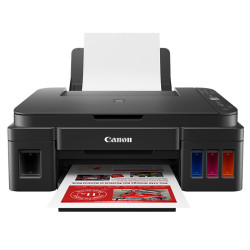Canon - Canon Pixma G3415 Çok Fonksiyonlu Renkli Tanklı Yazıcı