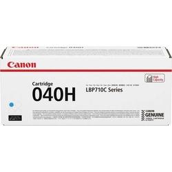 Canon - Canon CRG-040H/0459C001 Mavi Orjinal Toner Yüksek Kapasiteli