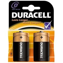 Bigpoint - Duracell Alkalin D Büyük Boy Pil 2'li Paket