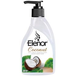 Bigpoint - Elenor Sıvı El Sabunu Hindistan Cevizli 400 ml