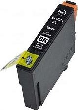Epson - Epson 16XL-T1631-C13T16314020 Siyah Muadil Kartuş