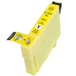 Epson - Epson 16XL-T1634-C13T16344020 Sarı Muadil Kartuş
