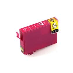 Epson - Epson 18XL-T1813-C13T18134020 Kırmızı Muadil Kartuş