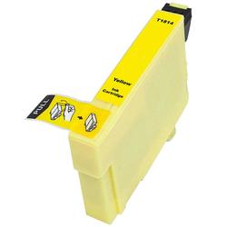 Epson - Epson 18XL-T1814-C13T18144020 Sarı Muadil Kartuş