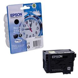Epson - Epson 27XL-T2711-T27114020 Orjinal Siyah Kartuş