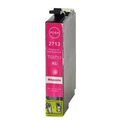 Epson - Epson 27XL-T2713-C13T27134020 Kırmızı Muadil Kartuş Yüksek Kapasiteli