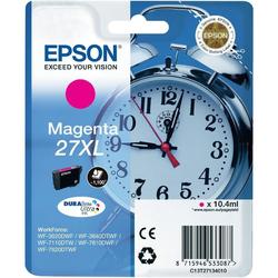 Epson - Epson 27XL-T2713-C13T27134020 Orjinal Kırmızı Kartuş