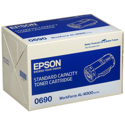 Epson - Epson AL-M300 Orjinal Toner
