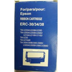 Epson - Epson ERC-30/C43S015451 Orjinal Şerit