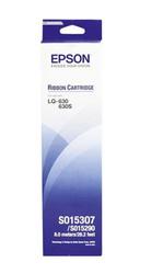 Epson - Epson LQ-630/C13S015307 Orjinal Şerit