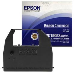 Epson - Epson LX-80/C13S015053 Orjinal Şerit