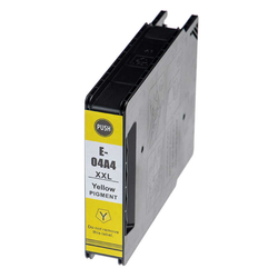Epson - Epson T04A4-C13T04A440 Sarı Muadil Kartuş