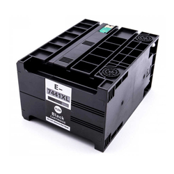 Epson - Epson T7441-Siyah Muadil Kartuş
