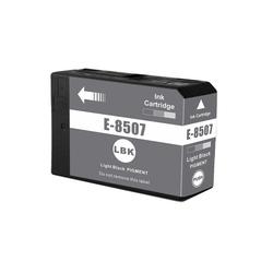 Epson - Epson T8501-C13T850100 Foto Siyah Muadil Kartuş
