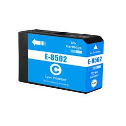 Epson - Epson T8502-C13T850200 Mavi Muadil Kartuş