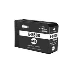Epson - Epson T8508-C13T850800 Mat Siyah Muadil Kartuş