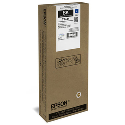 Epson - Epson T9441-C13T944140 Siyah Orjinal Kartuş