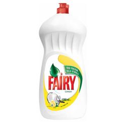 Bigpoint - Fairy Elde Yıkama Bulaşık Deterjanı Limon 650 ml