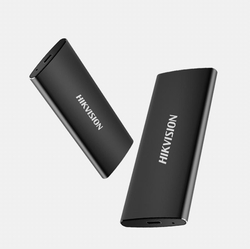 Hikvision - Hikvision External 256GB Taşınabilir SSD
