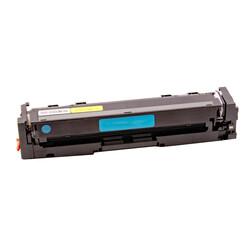 Hp - Hp 207A-W2211A Mavi Chipsiz Muadil Toner