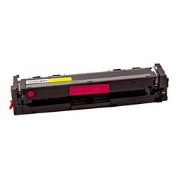 Hp - Hp 207A-W2213A Kırmızı Chipsiz Muadil Toner