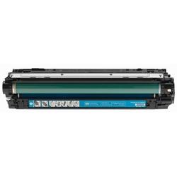 Hp - Hp 307A-CE741A Mavi Muadil Toner