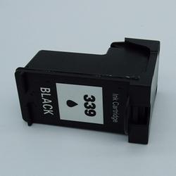 Hp - Hp 339-C8767E Siyah Muadil Kartuş