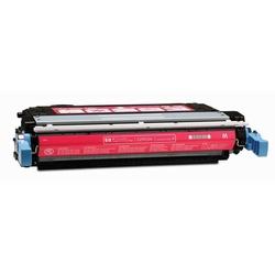 Hp - Hp 643A-Q5953A Kırmızı Muadil Toner