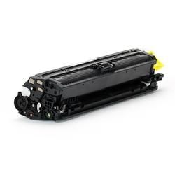 Hp - Hp 650A-CE270A Siyah Muadil Toner